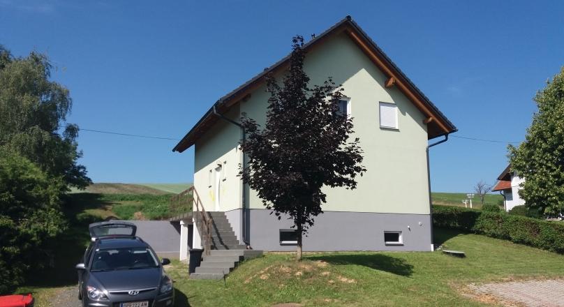 Einfamilienhaus im Burgenland