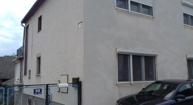 Potentielles 2 Parteienhaus in Neutal