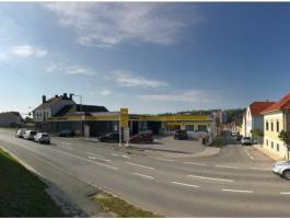 Wohn- und Gewerbeliegenschaft im Burgenland